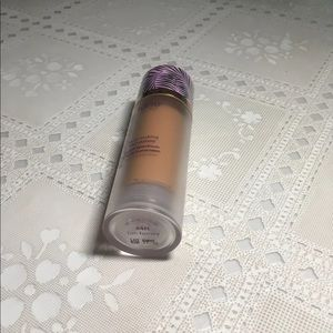 tarte Makeup - 44H Tan Honey Tarte Babassu Foundcealer